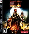Rent Hellboy: Science of Evil for PS3