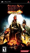 Rent Hellboy: Science of Evil for PSP Games