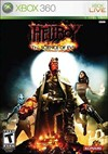 Rent Hellboy: Science of Evil for Xbox 360