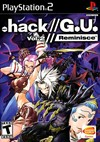 Rent .Hack: G.U. Vol. 2 - Reminisce for PS2