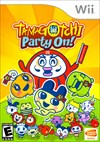 Rent Tamagotchi: Party On for Wii