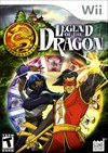 Rent Legend of the Dragon for Wii