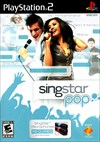 Rent SingStar Pop for PS2