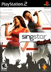 Rent SingStar Rocks! for PS2