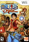 Rent One Piece Unlimited Adventure for Wii
