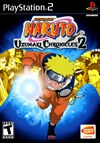 Rent Naruto: Uzumaki Chronicles 2 for PS2