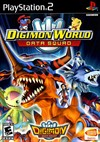 Rent Digimon World Data Squad for PS2