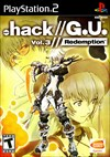 Rent .Hack: G.U. Vol. 3 - Redemption for PS2