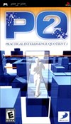 Rent PQ2: Practical Intelligence Quotient 2 for PSP Games