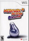 Rent Mercury: Meltdown Revolution for Wii