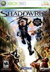 Rent Shadowrun for Xbox 360