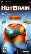 Rent Hot Brain for PSP Games