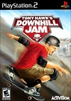 Rent Tony Hawk's Downhill Jam for PS2