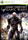 Rent Enemy Territory: Quake Wars for Xbox 360