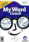 Rent My Word Coach for Wii