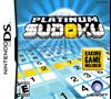 Rent Platinum Sudoku for DS