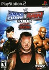 Rent WWE SmackDown! vs. RAW 2008 for PS2