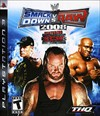 Rent WWE SmackDown! vs. RAW 2008 for PS3