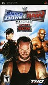 Rent WWE SmackDown! vs. RAW 2008 for PSP Games