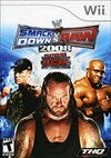 Rent WWE SmackDown! vs. RAW 2008 for Wii