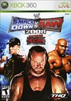 Rent WWE SmackDown! vs. RAW 2008 for Xbox 360