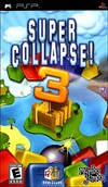 Rent Super Collapse 3 for PSP Games