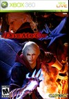 Rent Devil May Cry 4 for Xbox 360