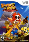 Rent Zack & Wiki: Quest for Barbaros' Treasure for Wii