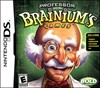 Rent Professor Brainium's Games for DS
