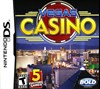 Rent Vegas: Casino! High 5 for DS