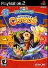 Rent Alphabet Circus for PS2