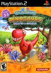 Rent Dinosaurs Shapes & Colors for PS2