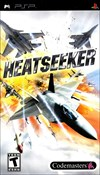 Rent Heatseeker for PSP Games