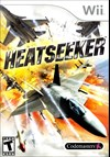 Rent Heatseeker for Wii