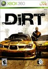 Rent DiRT for Xbox 360