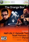 Rent Half-Life 2: The Orange Box for Xbox 360