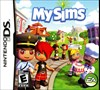 Rent MySims for DS