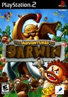 Rent Adventures of Darwin for PS2