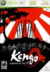 Rent Kengo: Legend of the 9 for Xbox 360