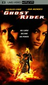 Rent Ghost Rider for PSP Movies