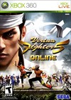 Rent Virtua Fighter 5 Online for Xbox 360