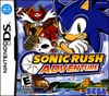 Rent Sonic Rush Adventure for DS
