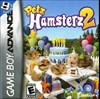 Rent Petz: Hamsterz 2 for GBA