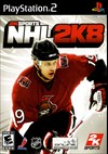 Rent NHL 2K8 for PS2