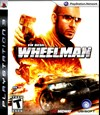 Rent Wheelman for PS3