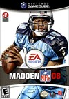 Rent Madden NFL 08 for GC