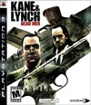 Rent Kane & Lynch: Dead Men for PS3