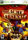 Rent Looney Tunes: Acme Arsenal for Xbox 360