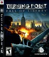Rent Turning Point: Fall of Liberty for PS3