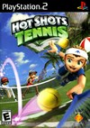 Rent Hot Shots Tennis for PS2